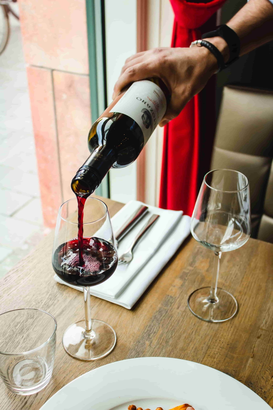 A Guide to Enjoying Wine How to Taste